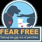 Fear Free Corporate Logo